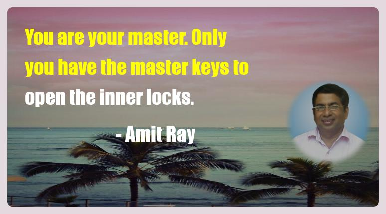you_are_your_master._only_you_inspirational_quote_35